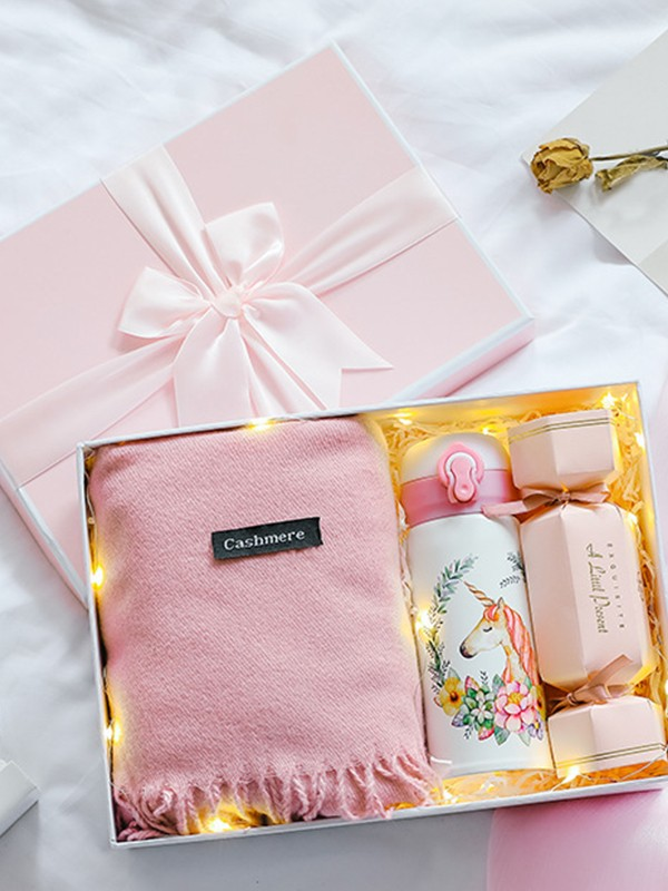 Amazing Wedding Gift Box For Bridesmaid