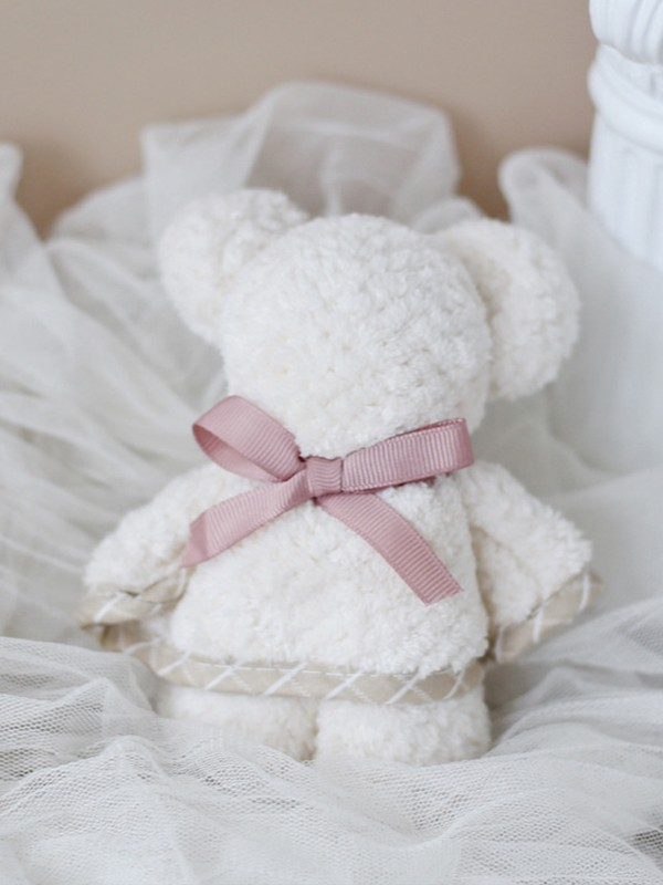Bridesmaid Gift-Lovely Bear Towel
