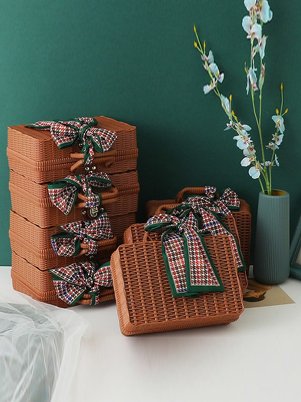 Chic Candy Gifts Boxes