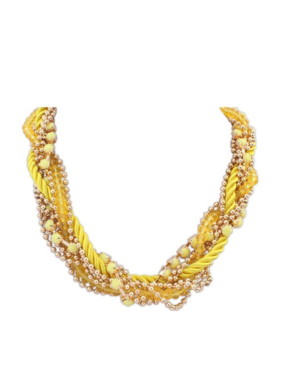 Occident New Bohemia Hot Sale Necklace